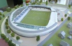 stadion karvina