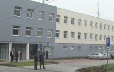 mestska policie orlova