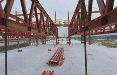 svinovske mosty rekonstrukce