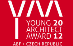 young architect award 2012