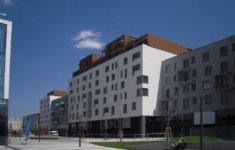rezidence nova karolina