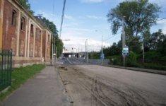 nova ulice porazkova