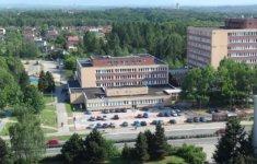 nemocnice orlova 6