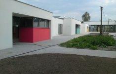 komunitní centrum 5