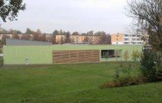 sportovni centrum poruba