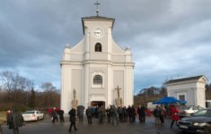 krivy kostel karvina