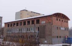 kulturni centrum poruba