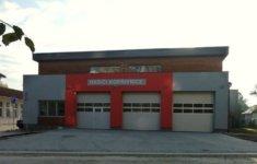 hasici koprivnice