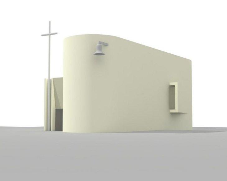 duchovni centrum terlicko