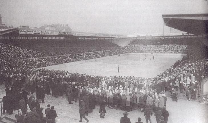 kotasuv stadion