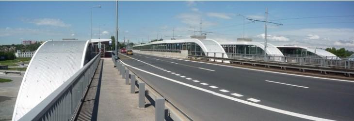svinovske mosty