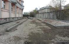 chodník 1