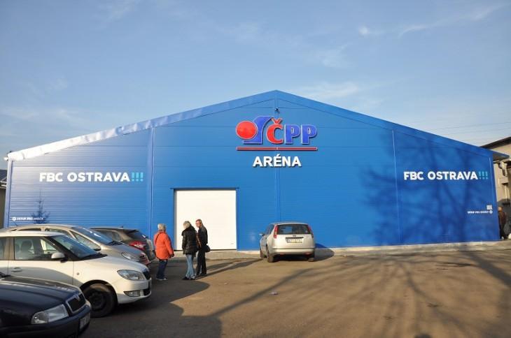 cpp arena muglinov