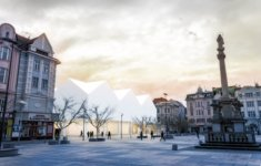 mestske zasahy centrum