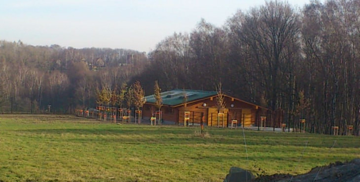 safari zoo ostrava