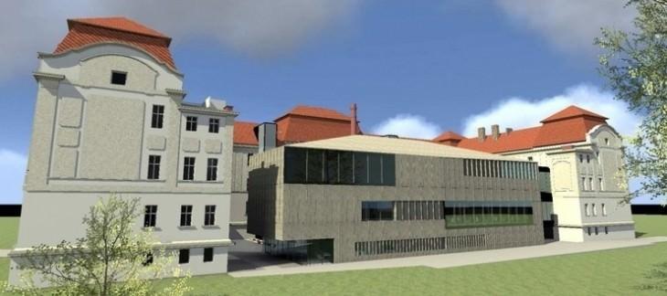 univerzitni knihovna opava