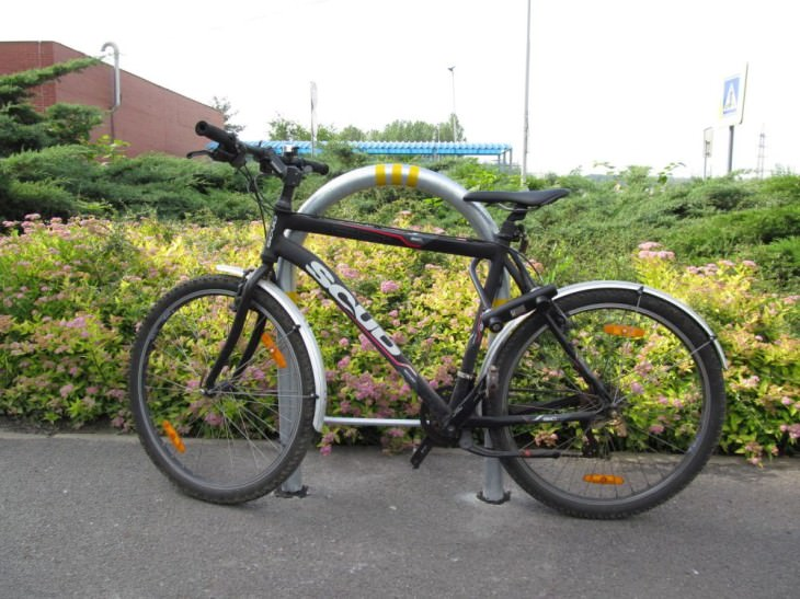 cyklo ostrava