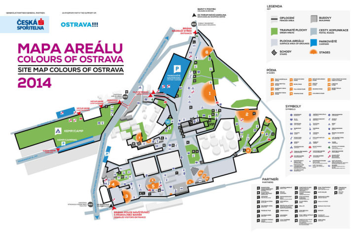 mapa_colours_of_ostrava_2014