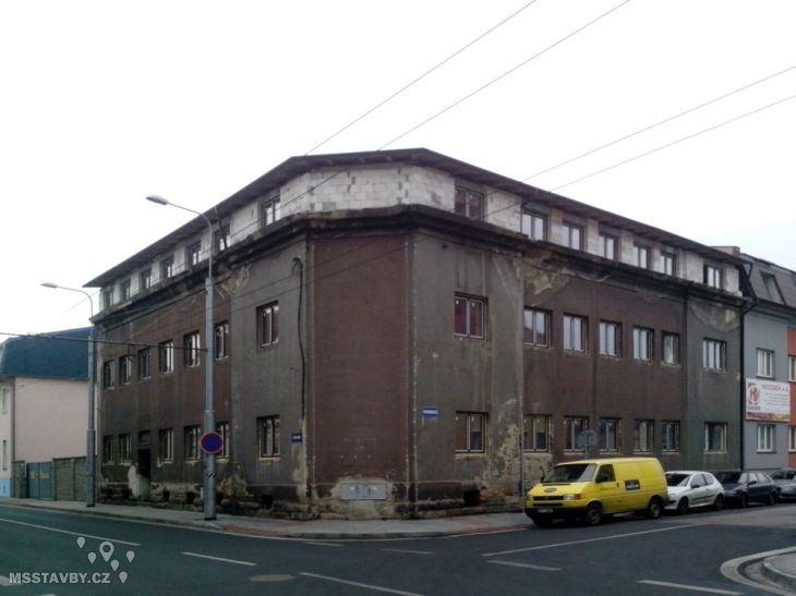 zerotinova centrum