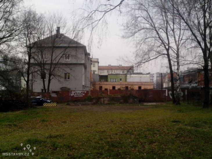 svabinskeho centrum