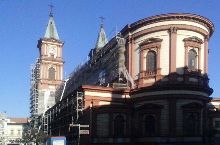 katedrala centrum