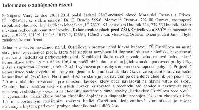 ostrcilova