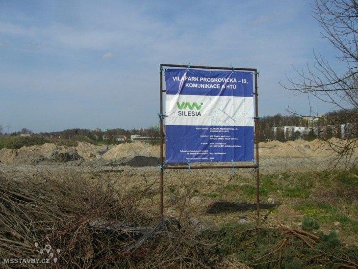vilapark proskovicka