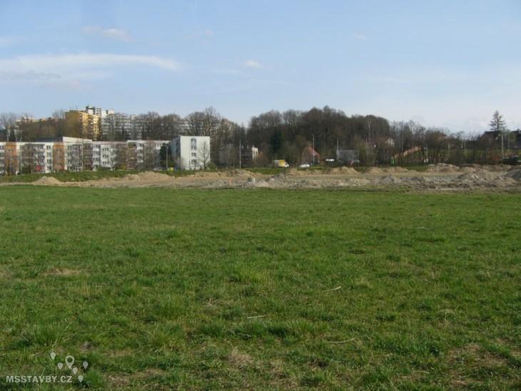 vilapark proskovivcka