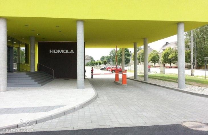 homola 5