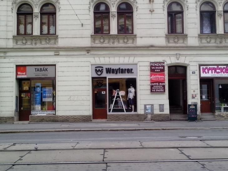 wayfrayer