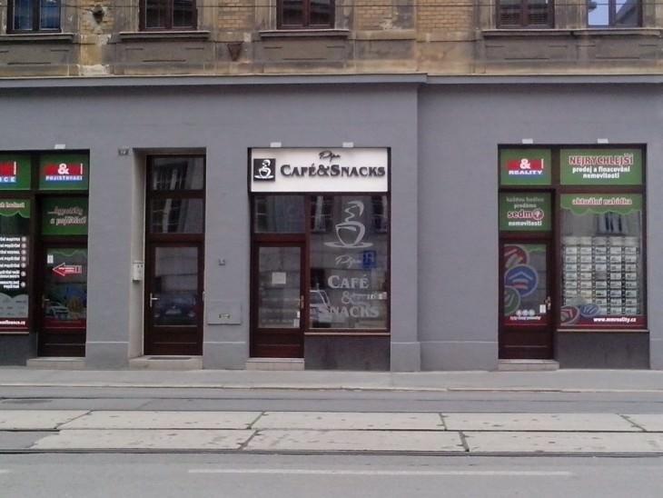 podnik centrum