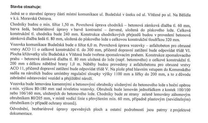 budecska