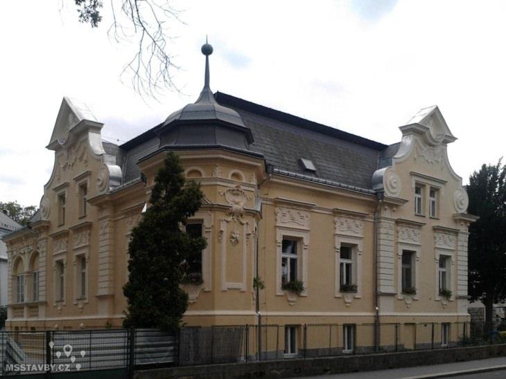 ms dvorakova
