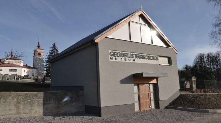 muzeum tranovice