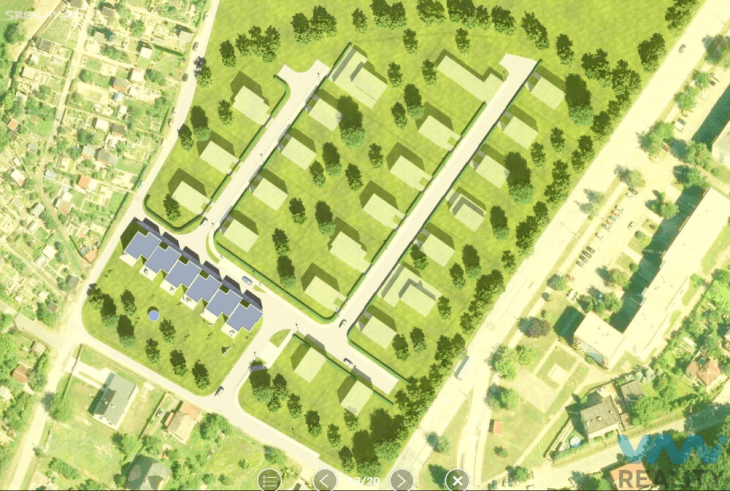 Vilapark Vyskovice 2