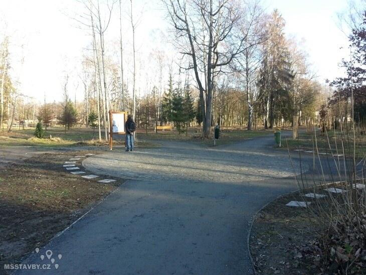bělský les 11