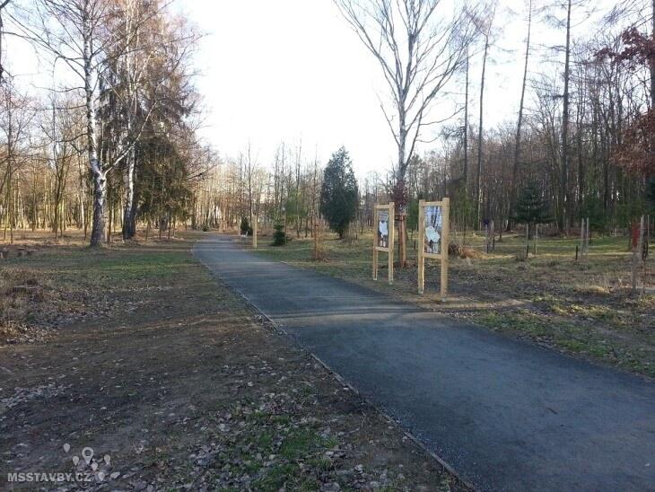 bělský les 12