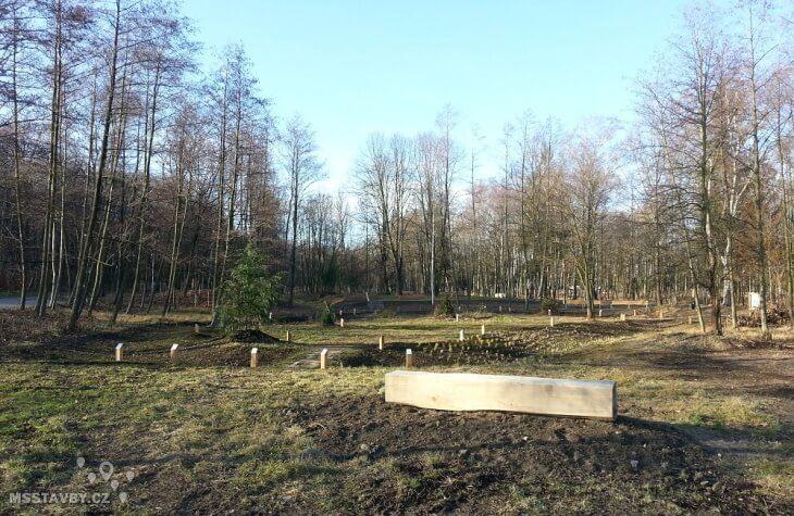 bělský les 3