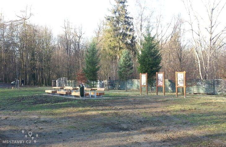 bělský les 4