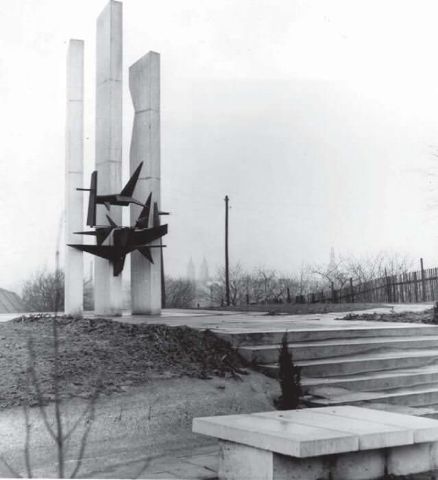 pomnik trojice