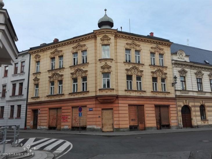 podniky centrum