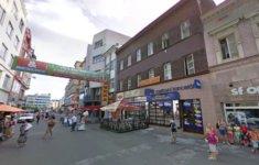 28 rijna centrum
