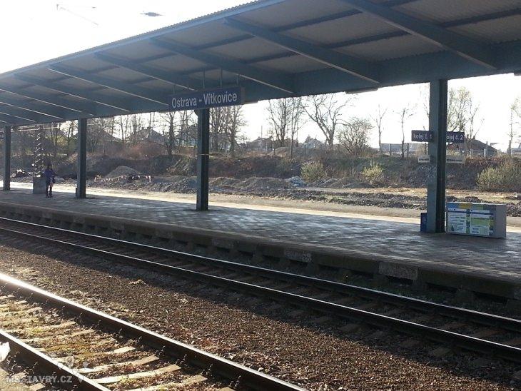 nádraží 3
