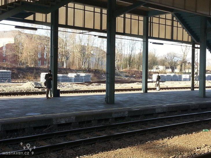 nádraží 4