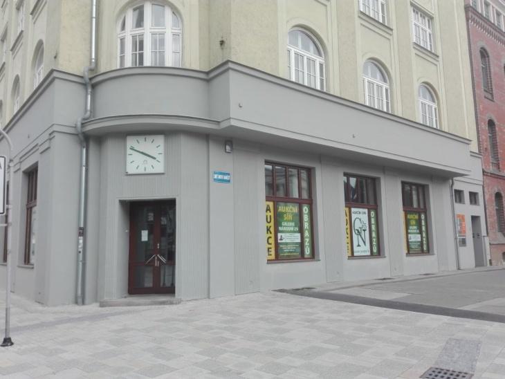 galerie narodni