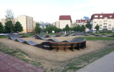 fitness park 3