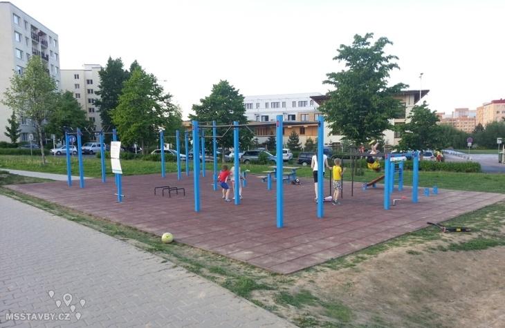 fitness park 4
