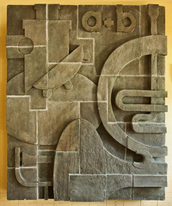 Karel Kolumek: Smysly a rozum, 1968