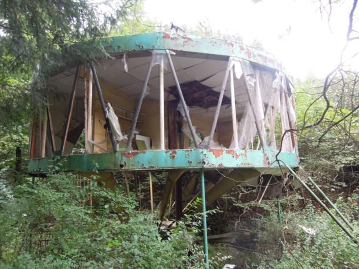 niklova vila