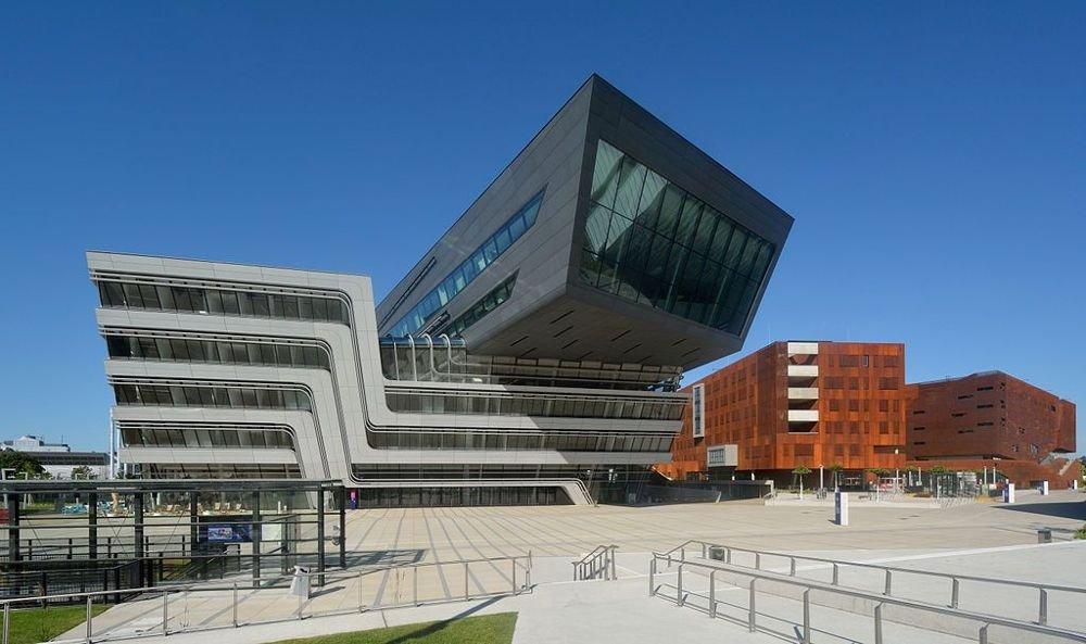 Hs Of Art And Design : Ekonomická fakulta ctrl c v ostrava